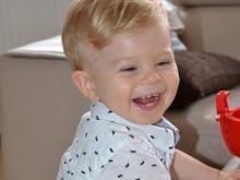 Ethan-15 mois