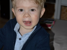 Ethan 23 mois