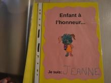 Présentation de Jeanne